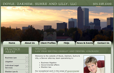Doyle, Zakhem, Suhre, and Lilly, LLC